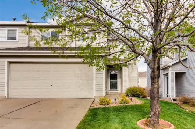 11032 York Street, Northglenn, CO 80233 (#6815768) :: The Pete Cook Home Group