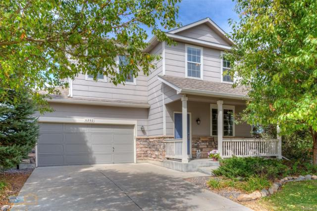 6202 Ralston Street, Frederick, CO 80530 (#6817229) :: The City and Mountains Group