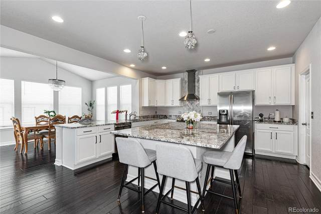 3298 Scaup Trail, Castle Rock, CO 80104 (#6819541) :: The Gilbert Group