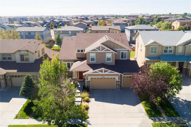 10950 Unity Parkway, Commerce City, CO 80022 (MLS #6822082) :: Keller Williams Realty