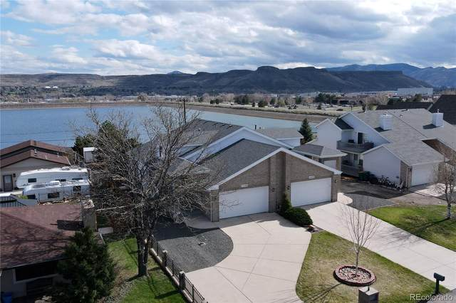 15430 W 48th Avenue, Golden, CO 80403 (#6822876) :: The DeGrood Team