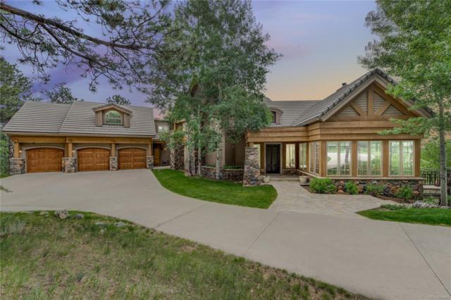 2510 Juniper Court, Golden, CO 80401 (#6825362) :: Bring Home Denver with Keller Williams Downtown Realty LLC