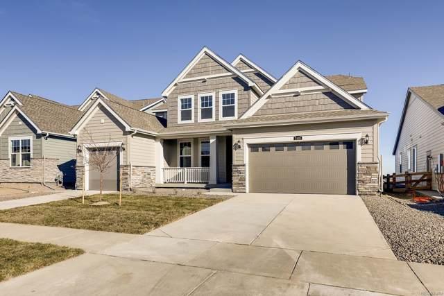 2416 Tyrrhenian Circle, Longmont, CO 80504 (#6828480) :: Wisdom Real Estate