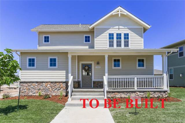 2574 Nancy Gray Avenue, Fort Collins, CO 80525 (#6831438) :: James Crocker Team