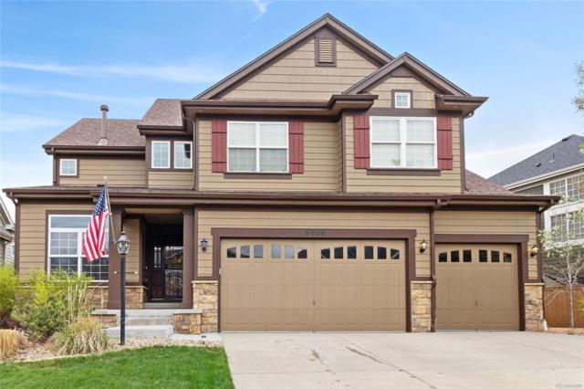 9505 Shenstone Drive, Parker, CO 80134 (MLS #6832922) :: 8z Real Estate
