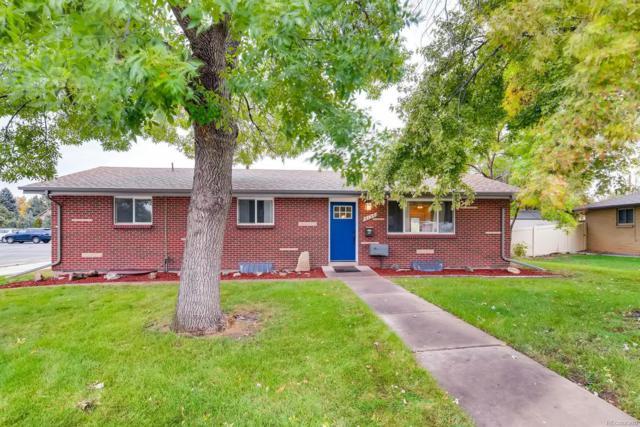 6130 S Pennsylvania Street, Centennial, CO 80121 (#6833155) :: 5281 Exclusive Homes Realty