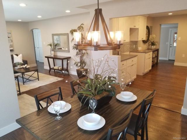 4475 Yarrow Street, Wheat Ridge, CO 80033 (#6834685) :: The Peak Properties Group