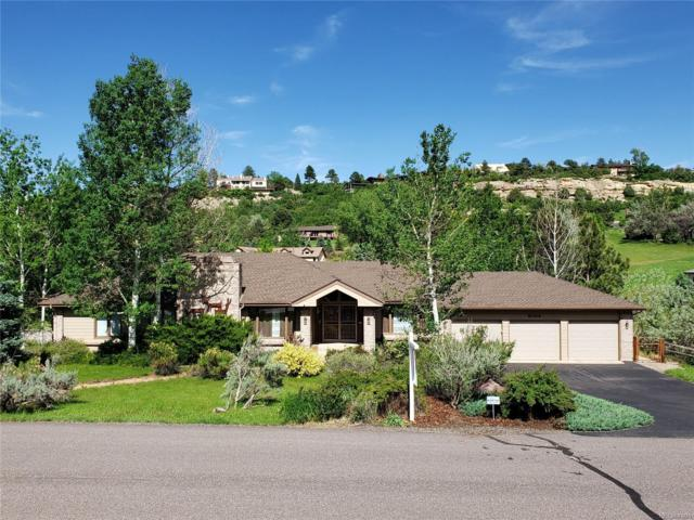 6064 Meadowbrook Drive, Morrison, CO 80465 (MLS #6835481) :: Keller Williams Realty