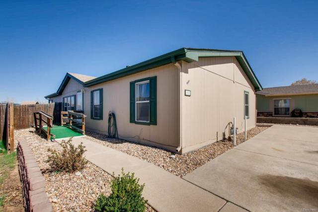 112 Versailles Street, Lochbuie, CO 80603 (#6835723) :: The Galo Garrido Group