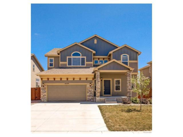 6339 Tranters Creek Way, Colorado Springs, CO 80925 (MLS #6840470) :: 8z Real Estate