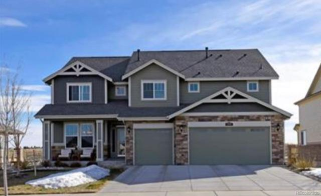 8269 S Country Club Parkway, Aurora, CO 80016 (#6840858) :: The DeGrood Team