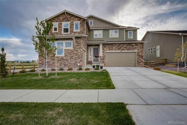 1252 Sandstone Circle, Erie, CO 80516 (#6846634) :: Mile High Luxury Real Estate
