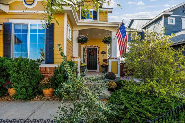 10116 Astorbrook Lane, Highlands Ranch, CO 80126 (MLS #6850062) :: 8z Real Estate