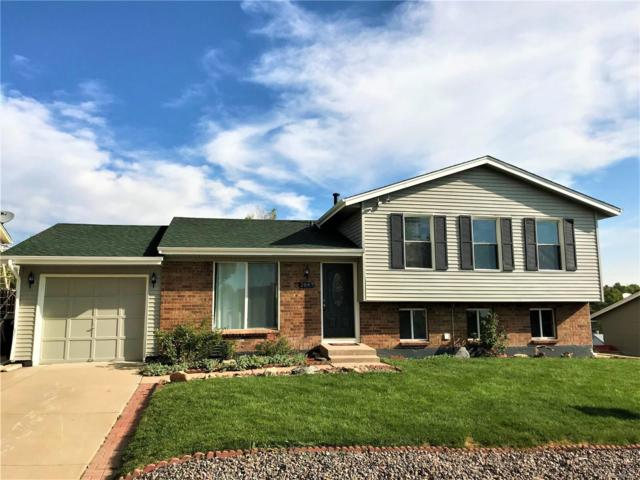 2663 E 96th Way, Thornton, CO 80229 (MLS #6851708) :: 8z Real Estate