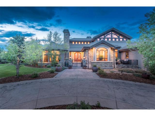 1110 White Hawk Ranch Drive, Boulder, CO 80303 (MLS #6856165) :: 8z Real Estate