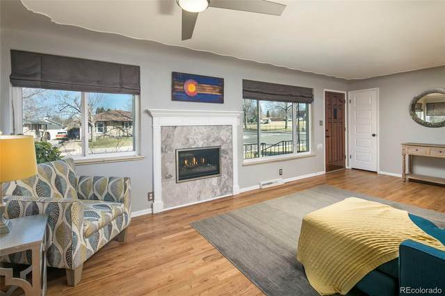 4595 S Elati Street, Englewood, CO 80110 (MLS #6857503) :: 8z Real Estate