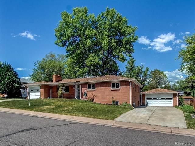 683 Cody Street, Lakewood, CO 80215 (MLS #6861612) :: 8z Real Estate