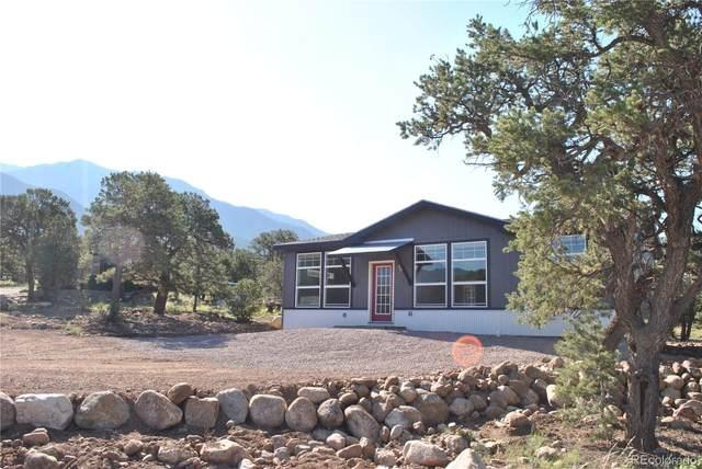 3455 Splendid Way, Crestone, CO 81131 (#6863369) :: Compass Colorado Realty