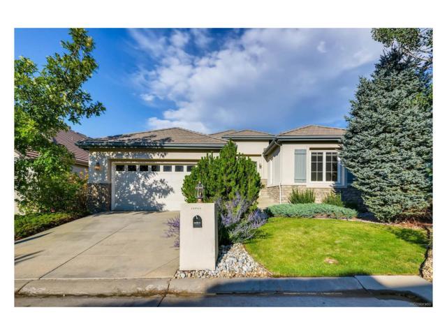 22540 E Peakview Drive, Aurora, CO 80016 (MLS #6864400) :: 8z Real Estate