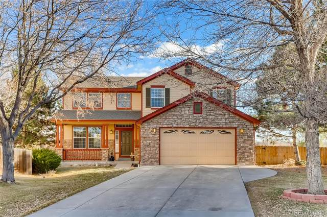 11418 Ames Court, Westminster, CO 80020 (MLS #6865107) :: 8z Real Estate
