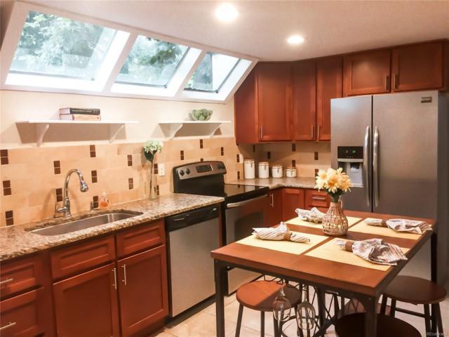 2377 S Lincoln Street, Denver, CO 80210 (MLS #6868127) :: 8z Real Estate