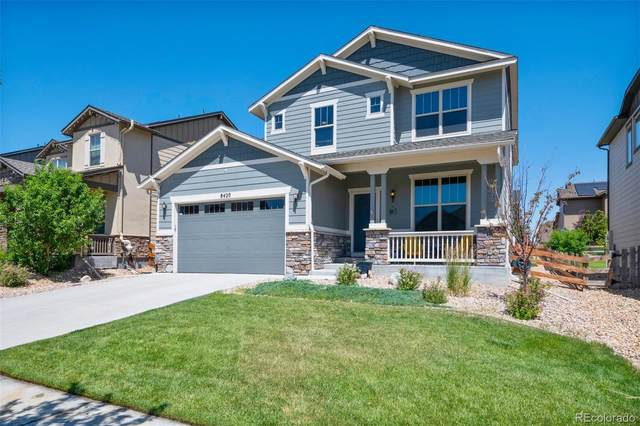 8420 Windy Court, Arvada, CO 80007 (MLS #6868869) :: 8z Real Estate