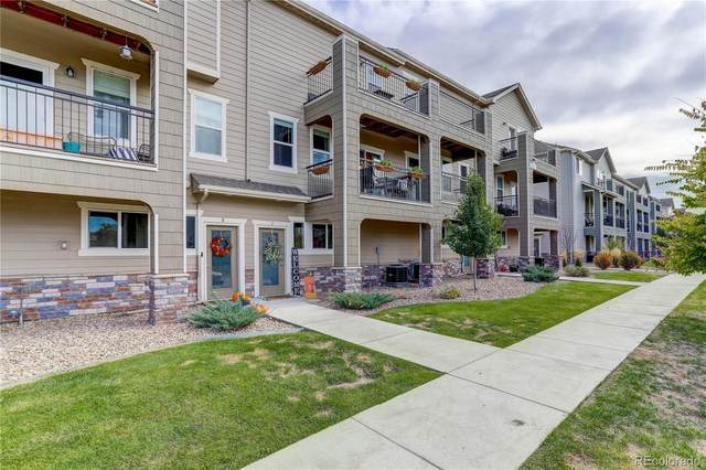 11250 Florence Street 30C, Commerce City, CO 80640 (#6872060) :: iHomes Colorado