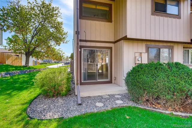 11919 E Yale Avenue, Aurora, CO 80014 (#6872264) :: Mile High Luxury Real Estate