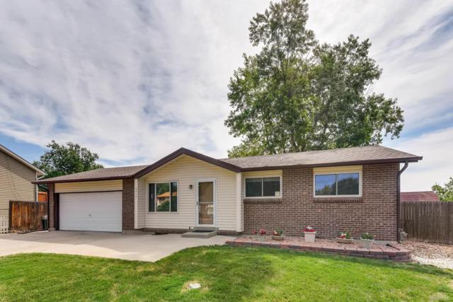 8810 Cody Street, Westminster, CO 80021 (#6872569) :: Sellstate Realty Pros