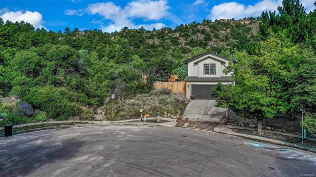 1750 Rimwood Drive, Colorado Springs, CO 80918 (#6875339) :: Arnie Stein Team | RE/MAX Masters Millennium