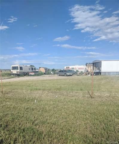 2015 N Ellicott Highway, Calhan, CO 80808 (MLS #6876459) :: 8z Real Estate
