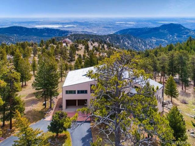 3094 Carriage Hills Drive, Boulder, CO 80302 (#6878162) :: The Peak Properties Group