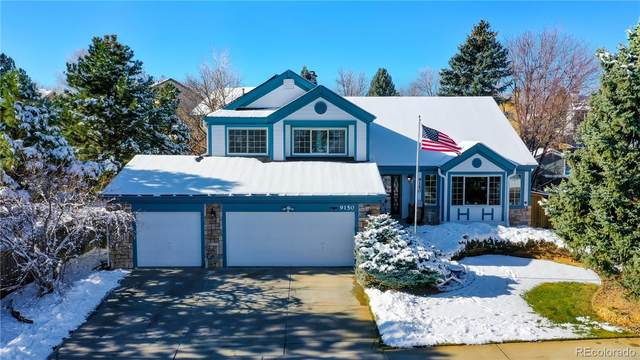 9150 Madras Court, Highlands Ranch, CO 80130 (#6879115) :: The DeGrood Team