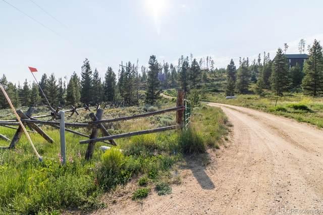 1555 Gcr 4, Grand Lake, CO 80447 (#6879618) :: Own-Sweethome Team