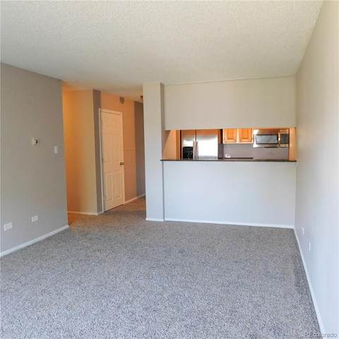 707 W 96 Avenue #26, Thornton, CO 80260 (MLS #6882357) :: 8z Real Estate