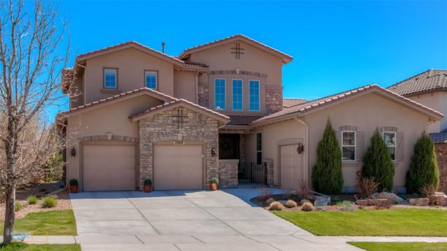 2268 S Isabell Street, Lakewood, CO 80228 (MLS #6882426) :: 8z Real Estate