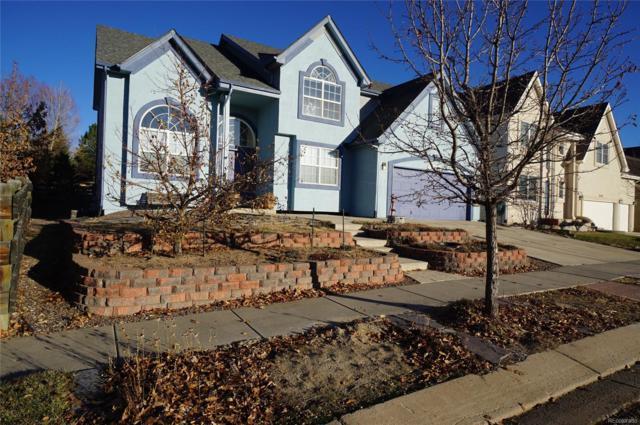 12675 Brookhill Drive, Colorado Springs, CO 80921 (#6884291) :: Bring Home Denver