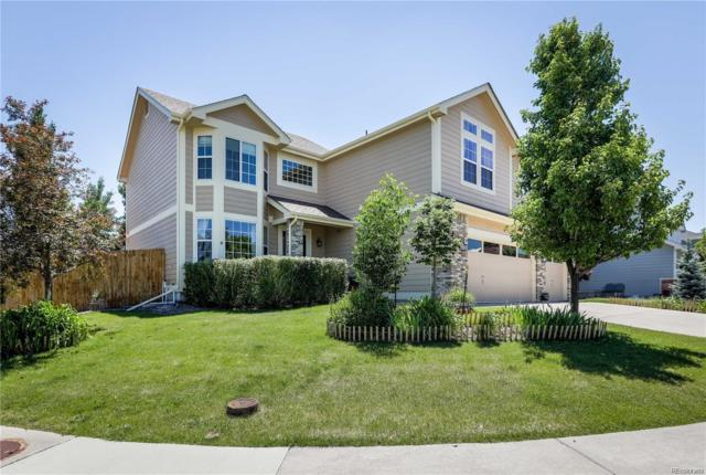 5634 S Zante Circle, Aurora, CO 80015 (#6885505) :: Bring Home Denver