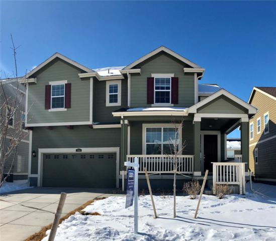 764 Dakota Lane, Erie, CO 80516 (#6885603) :: The Peak Properties Group