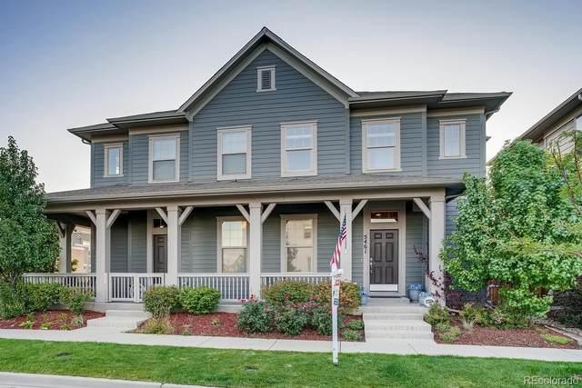 5461 Verbena Street, Denver, CO 80238 (#6886756) :: Wisdom Real Estate