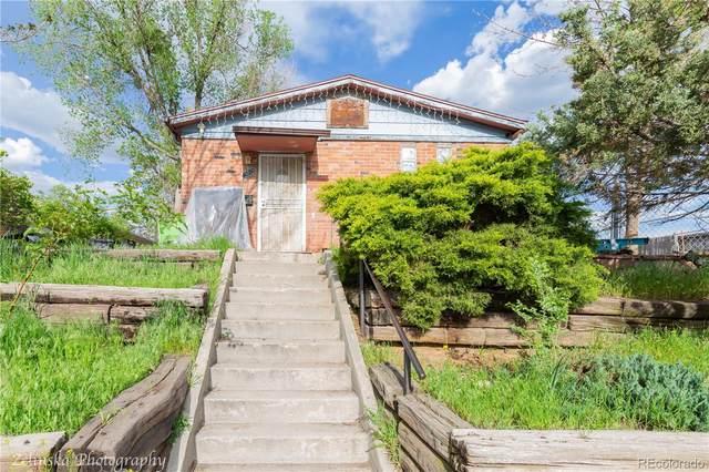 4034 Osage Street, Denver, CO 80211 (#6888822) :: Stephanie Fryncko | Keller Williams Integrity