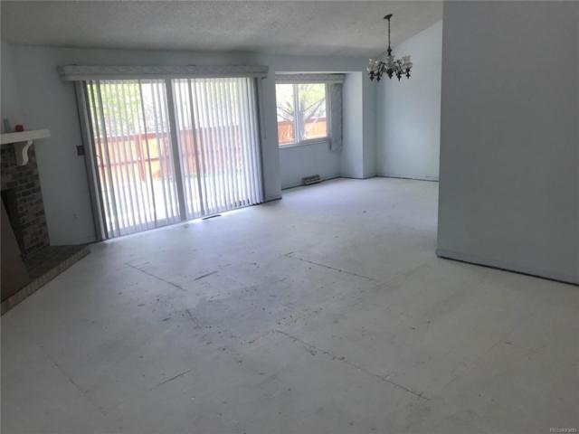 12022 E Maple Avenue, Aurora, CO 80012 (#6890087) :: Wisdom Real Estate