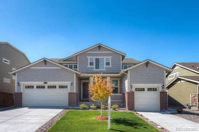 14087 Hudson Street, Thornton, CO 80602 (#6890444) :: The Heyl Group at Keller Williams