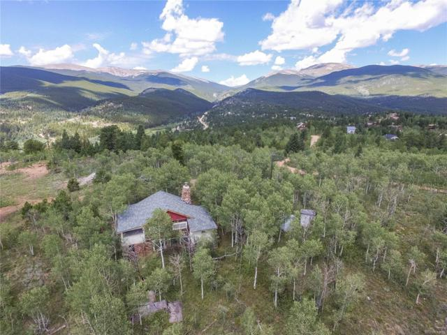 444 Co Road 69, Bailey, CO 80421 (#6892459) :: The Pete Cook Home Group