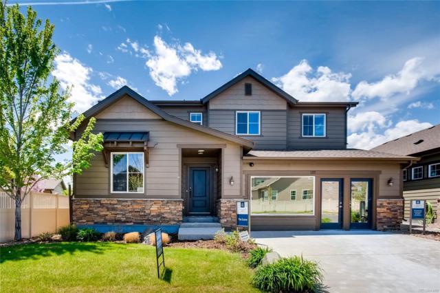 1317 Sunshine Avenue, Longmont, CO 80504 (#6893873) :: Wisdom Real Estate