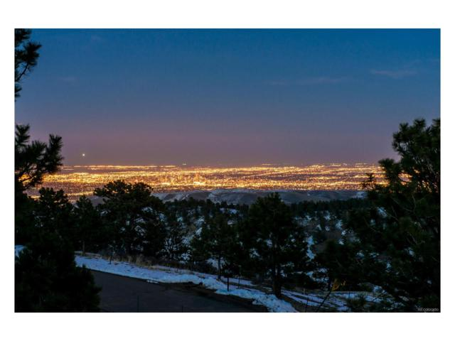 1579 S Lininger Drive, Golden, CO 80401 (MLS #6895163) :: 8z Real Estate