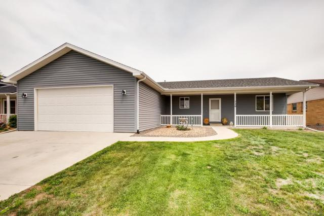 720 3rd Street, Bennett, CO 80102 (MLS #6896963) :: 8z Real Estate
