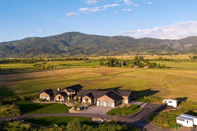 33850 County Road 14, Steamboat Springs, CO 80487 (#6898025) :: The DeGrood Team