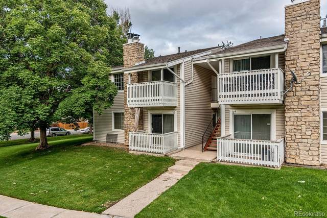 14182 E Colorado Drive #203, Aurora, CO 80012 (#6898129) :: Re/Max Structure
