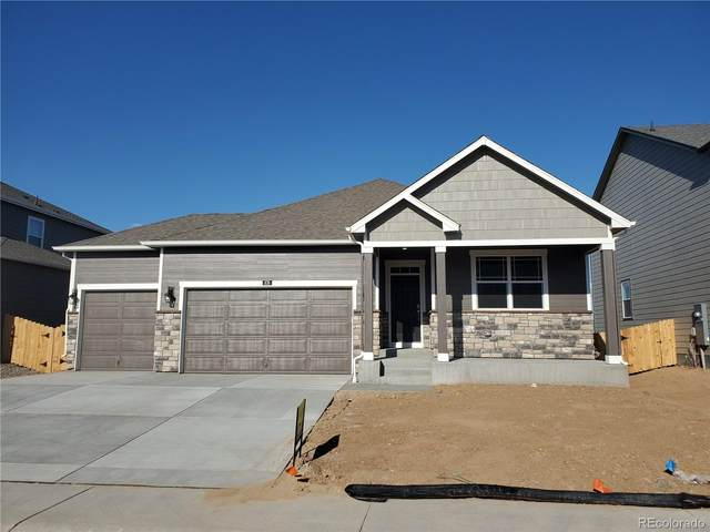 876 Camberly Drive, Windsor, CO 80550 (#6900935) :: The Brokerage Group
